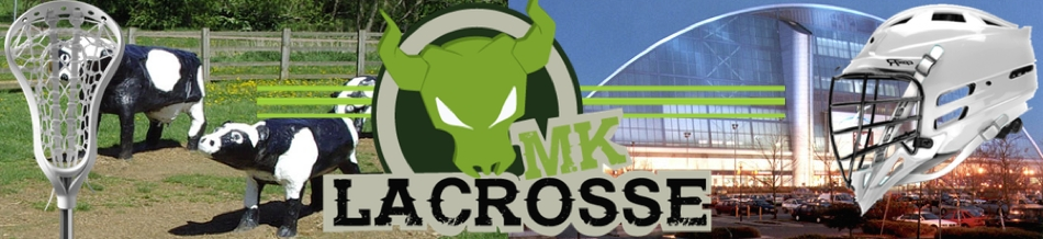 Milton Keynes Lacrosse Club