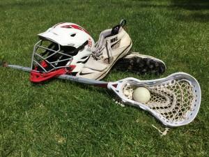 Field lacrosse